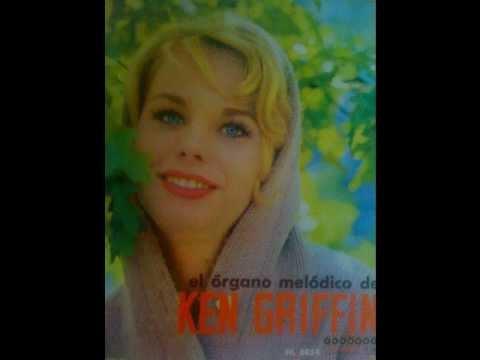 KEN GRIFFIN (COMPLETE ALBUM)