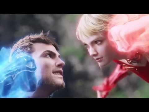 Final Fantasy XIV : Stormblood - Video