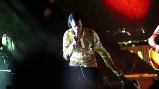 Nick Cave - Higgs Boson Blues [HD] Live 07.26.14