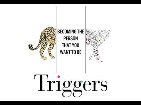 Triggers: Why don't we do what we know we should do?