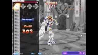 SDO china - Invoke / OP  Gundam seed