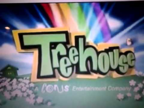 Treehouse TV/Nelvana/Studio B Productions/YTV 2008