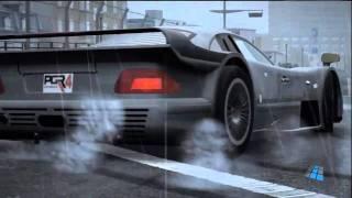 Project Gotham Racing 4 (Intro)