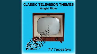 Knight Rider Theme (Original)