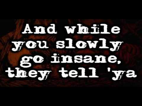 Avenged Sevenfold - Nightmare Lyrics