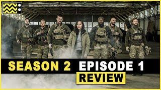 Six Season 2 Episode 1 Review & Reaction | AfterBuzz TV