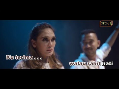 Gio Lelaki - Sandiwara Cinta (Official Karaoke Music Video)