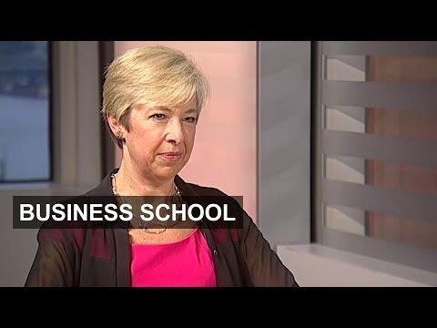 Crusade to get more women into top jobs | Business School