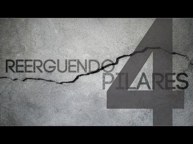REERGUENDO PILARES - 4 de 6 - Cenário de crise