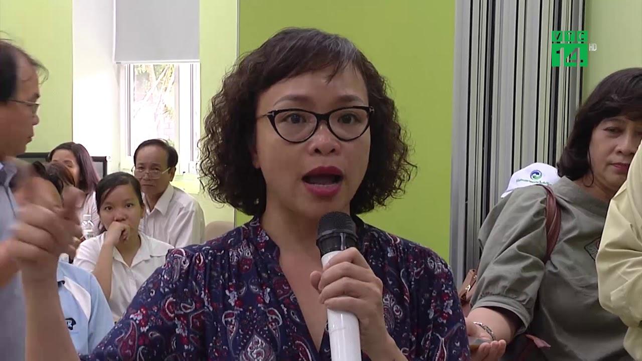 Giám sát mùi hôi khu nam Sài Gòn: Trách nhiệm của người dân? | VTC14