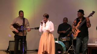 Your Love is Like a Heatwave - Melvin Turnage Band - Not So Quiet! Concert Series