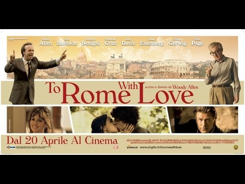 Woody Allen at TO ROME WITH LOVE press conference, June 15, 2012