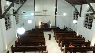 Culto Vespertino | 08-11-2020