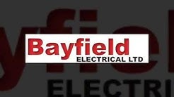 Bayfield Electrical Ltd - Electricians Suffolk
