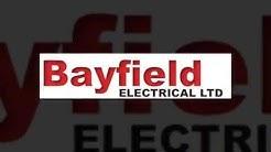 Bayfield Electrical Ltd - Electricians Suffolk
