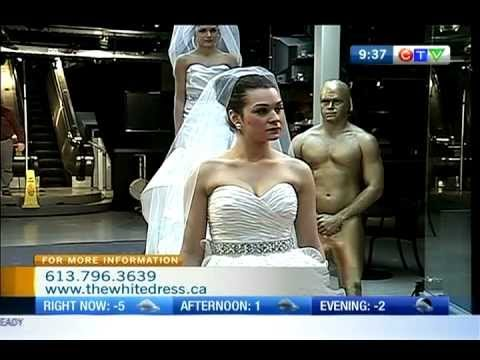 Oscar de la Renta Bridal Gowns
