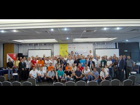 Финала конкурса «Лучший автосервис 2019» по региону Юг - Ростов-на-Дону