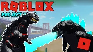 Roblox Project Kaiju - After 1 Week! + Blade's New Game! (Rants and Gameplay c:)