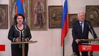 Ռուսաստանից Հայաստան տուրիստական այցելություններն ավելացել են, բայց դա բավարար չէ