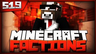 Minecraft FACTIONS Server Lets Play - NEW TYPE OF UNRAIDABLE BASE - Ep. 519 ( Minecraft Faction )