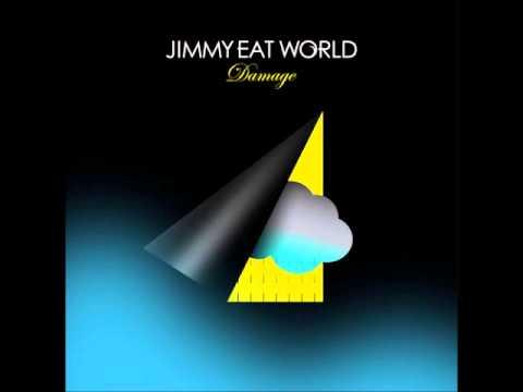Jimmy Eat World - Damage (Single)