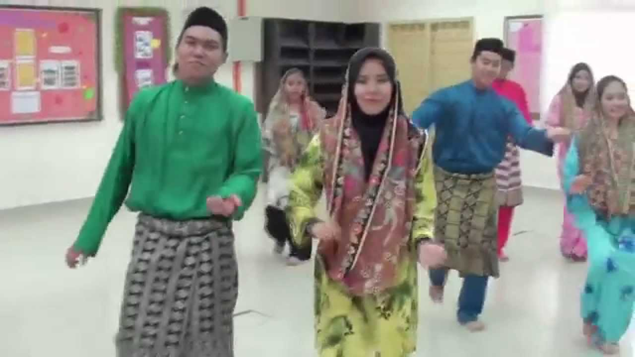 Download MLY - Joget Asli and Joget Serampang Laut (Traditional Dance and Song)