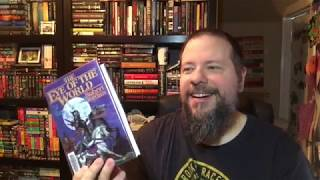 Wheel Of Time Read Along Announcement