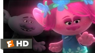 Trolls (2016) - True Colors Scene (9/10) | Movieclips