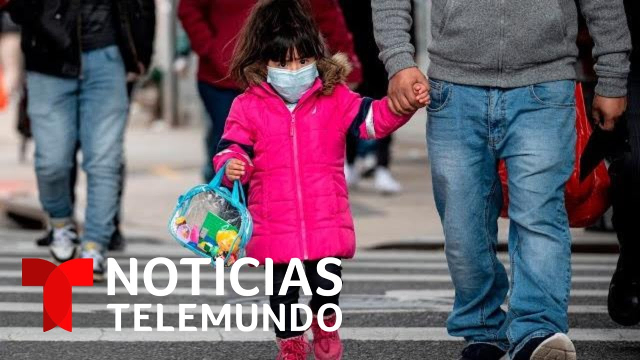 Noticias Telemundo Coronavirus Un País En Alerta 5 De