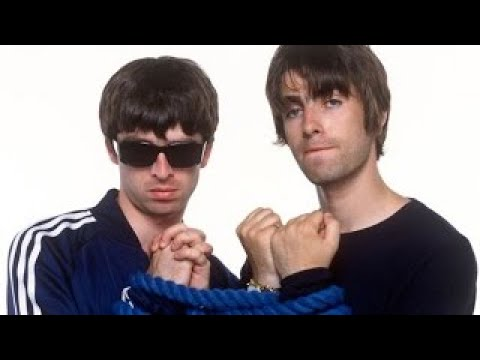 Oasis 10 year's of Noise and Confusion Tour Interview