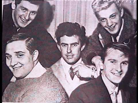 """The Tornados - """"Love And Fury"""""""