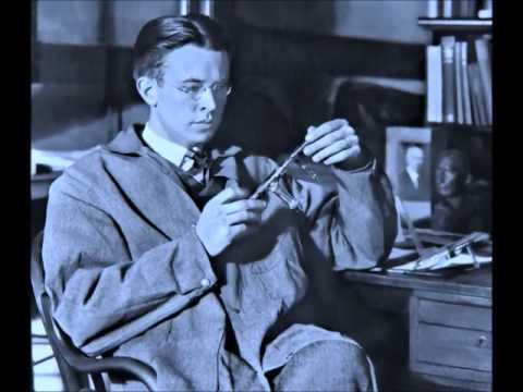Ernest Lawrence - A Video Biography
