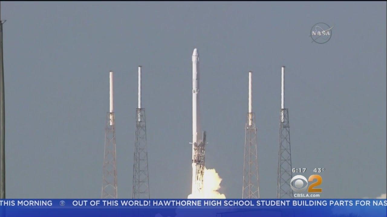 Falcon 9 Rocket Launch At Vandenberg Delayed Again
