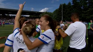 2014 NWSL Championship Game Highlights: Seattle Reign FC host FC Kansas City NWSL provides fans the best access to all of the highlights and games.