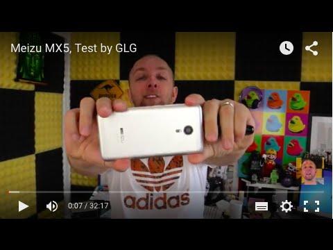 Meizu MX5, Test du smartphone