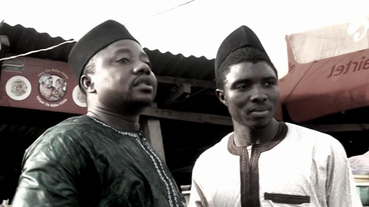 Download Mr Bangees - Duniya (Hausa song)