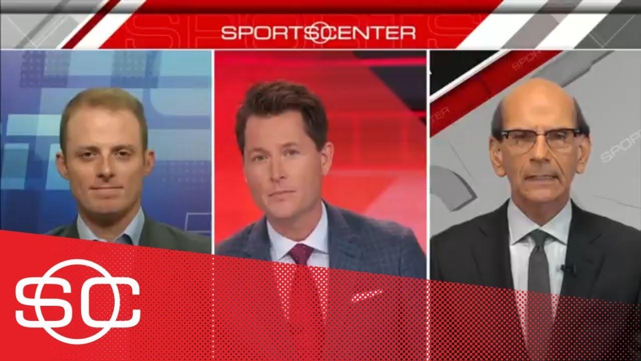 Alabama Crimson Tide open as AP preseason favorites   SportsCenter   ESPN