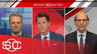Alabama Crimson Tide open as AP preseason favorites | SportsCenter | ESPN