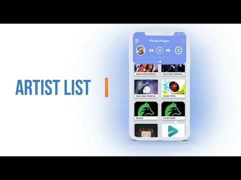 Music Player Pro - Top Most Paid