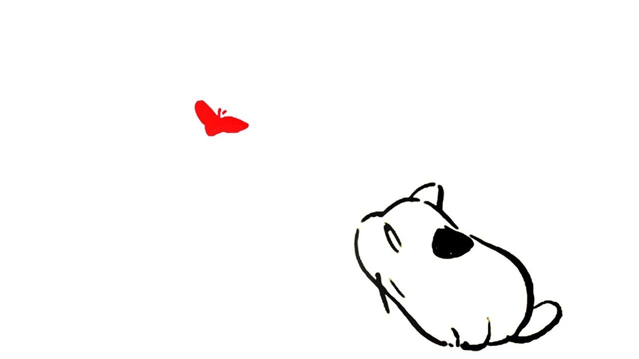 Làm phim hoạt hình đơn giản trên ipad Pro bằng ứng dụng Flipaclip | CON MÈO NGHỊCH NGỢM part 1
