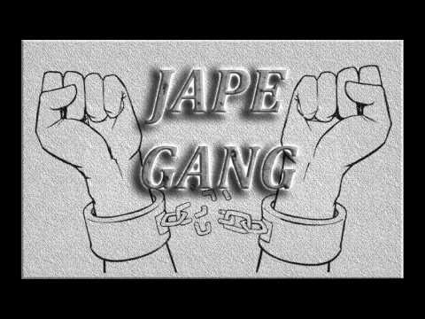 Jape Gang - God Damn