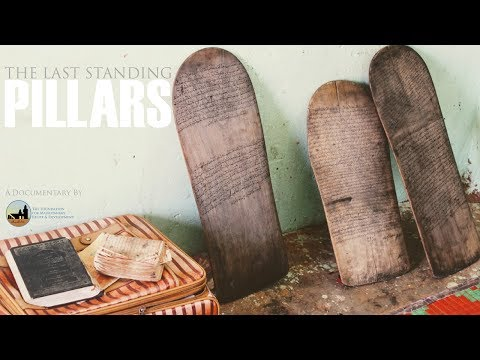 The Last Standing Pillars