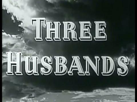 Image result for Three Husbands 1950