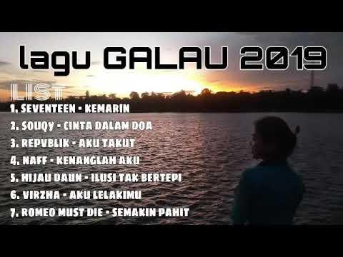 Full Mp3 Lagu Galau 2019