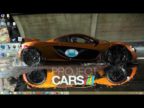 [Project Cars] Скачать и Установить / ПИРАТКА