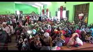 kombolcha 2015 mewlid ders by anwar