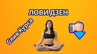 Отзыв Лови Дзен и зарабатывай на этом до 100 000 рублей в месяц   В