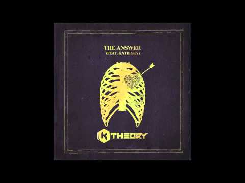 K Theory - The Answer (Social Kid Remix)