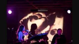 Hope Sandoval - Charlotte - Live 2009, London, pt.6