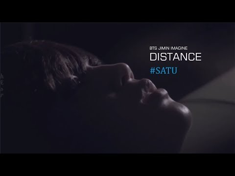 [INDO SUB] BTS Jimin Imagine - Distance #Chapter 1